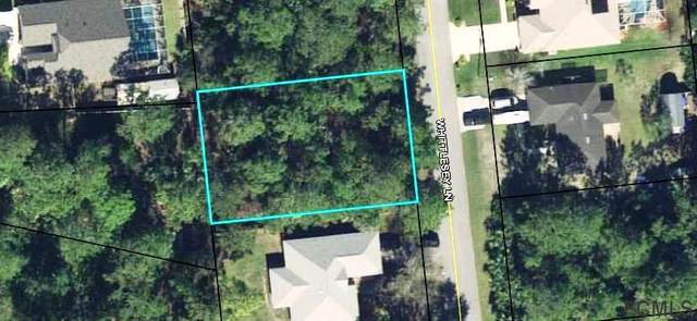 21 Whittlesey Lane, Palm Coast, FL 32164 (MLS #264123) :: RE/MAX Select Professionals