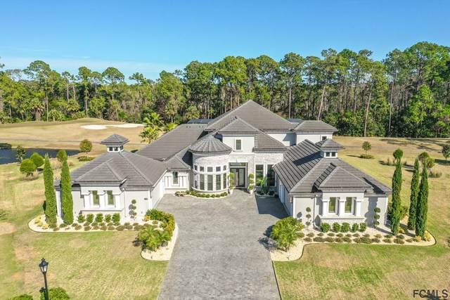 1244 Castlehawk Lane, Ormond Beach, FL 32174 (MLS #264140) :: RE/MAX Select Professionals