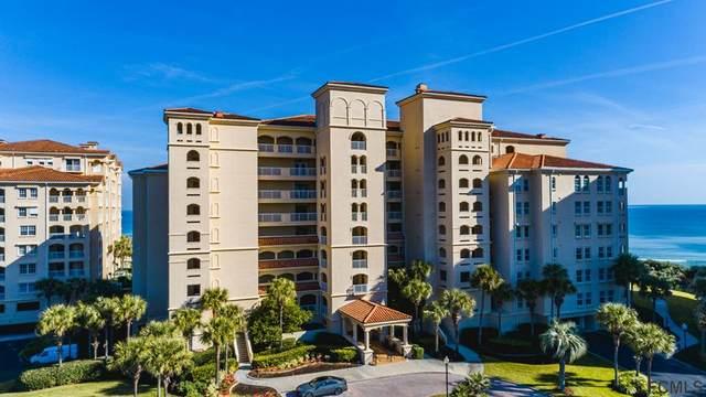 15 Avenue De La Mer #2307, Palm Coast, FL 32137 (MLS #264154) :: RE/MAX Select Professionals