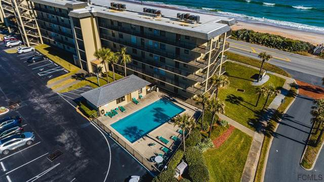 3180 Ocean Shore Blvd #110, Ormond Beach, FL 32176 (MLS #264169) :: Olde Florida Realty Group