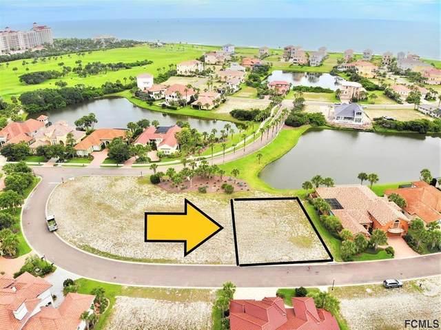 9 NE Las Palmas Way, Palm Coast, FL 32137 (MLS #264171) :: RE/MAX Select Professionals