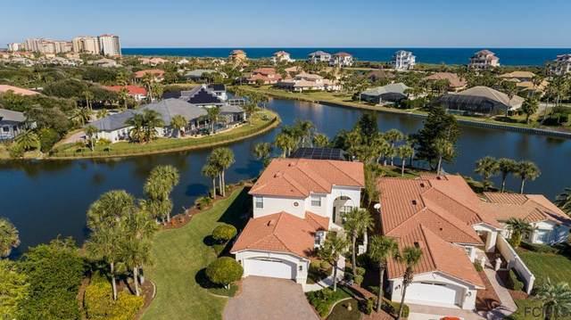 8 La Costa Way, Palm Coast, FL 32137 (MLS #264172) :: RE/MAX Select Professionals