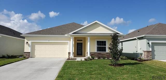 46 Oakleaf Way, Palm Coast, FL 32137 (MLS #264235) :: Keller Williams Realty Atlantic Partners St. Augustine