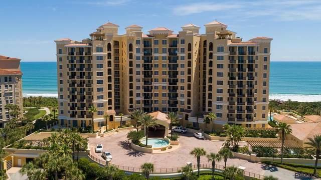 19 Avenue De La Mer #306, Palm Coast, FL 32137 (MLS #264261) :: RE/MAX Select Professionals
