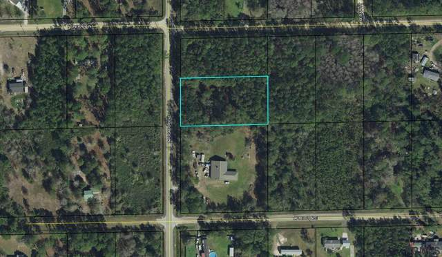 1279 Avocado Blvd, Bunnell, FL 32110 (MLS #264452) :: RE/MAX Select Professionals