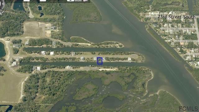 138 Seaside Point, Flagler Beach, FL 32136 (MLS #264455) :: Keller Williams Realty Atlantic Partners St. Augustine