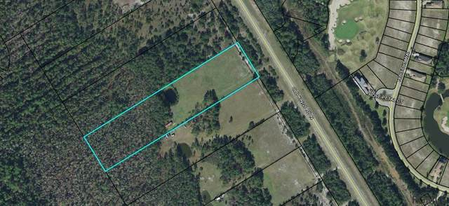 4177 Old Kings Rd N, Palm Coast, FL 32137 (MLS #264512) :: Olde Florida Realty Group