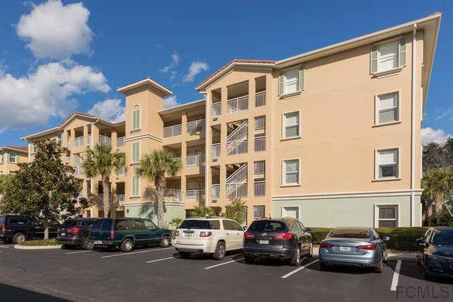200 Canopy Walk Lane #242, Palm Coast, FL 32137 (MLS #264576) :: RE/MAX Select Professionals