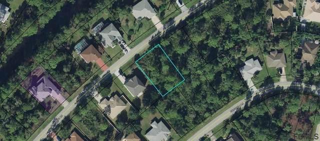 50 President Lane, Palm Coast, FL 32164 (MLS #264628) :: Dalton Wade Real Estate Group