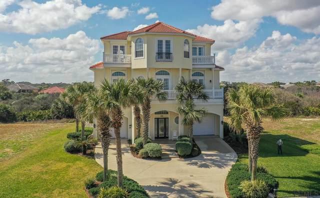 10 S Ocean Ridge Blvd S, Palm Coast, FL 32137 (MLS #264776) :: RE/MAX Select Professionals