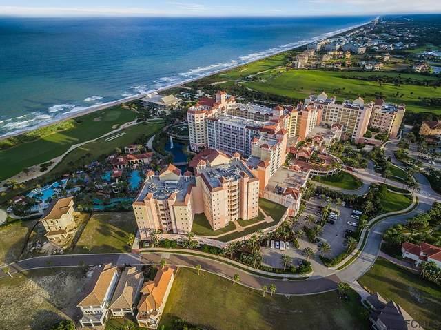 200 Ocean Crest Drive #209, Palm Coast, FL 32137 (MLS #264802) :: The DJ & Lindsey Team
