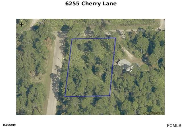 6255 Cherry Lane, Bunnell, FL 32110 (MLS #264859) :: RE/MAX Select Professionals