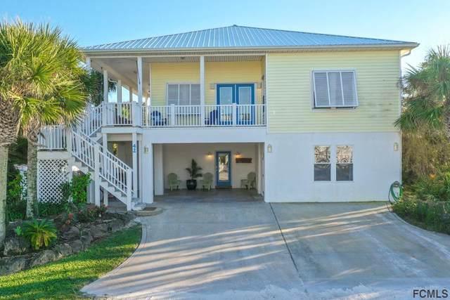 42 Moody Dr, Palm Coast, FL 32137 (MLS #264888) :: Keller Williams Realty Atlantic Partners St. Augustine