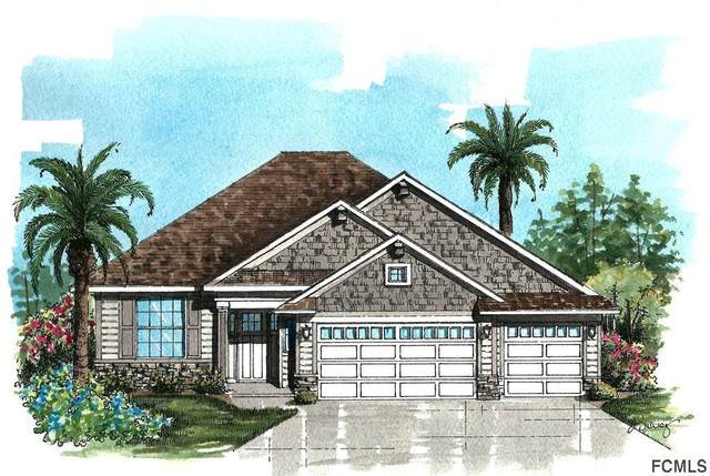 3082 Silvermines Ave, Ormond Beach, FL 32174 (MLS #264901) :: Olde Florida Realty Group
