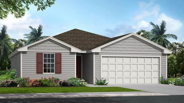 109 Rivertown Road, Palm Coast, FL 32137 (MLS #264921) :: Keller Williams Realty Atlantic Partners St. Augustine