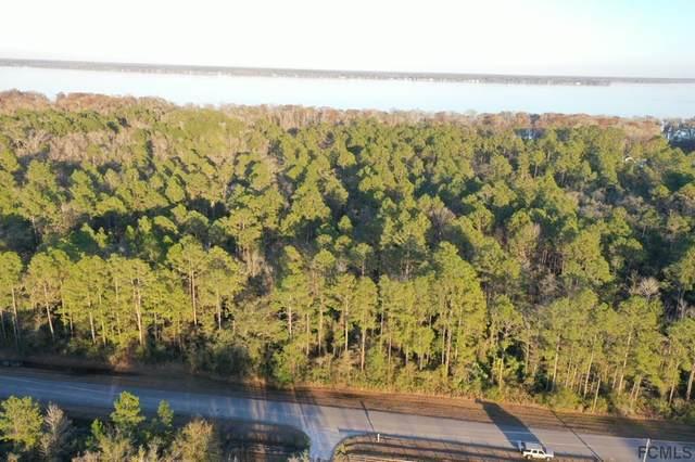 150 Jondabob Rd, Green Cove Springs, FL 32043 (MLS #264923) :: Dalton Wade Real Estate Group