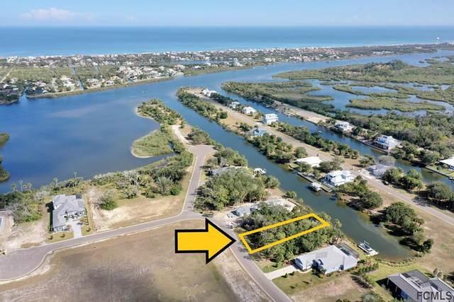 118 N Seaside Landings Dr, Flagler Beach, FL 32136 (MLS #264947) :: Endless Summer Realty