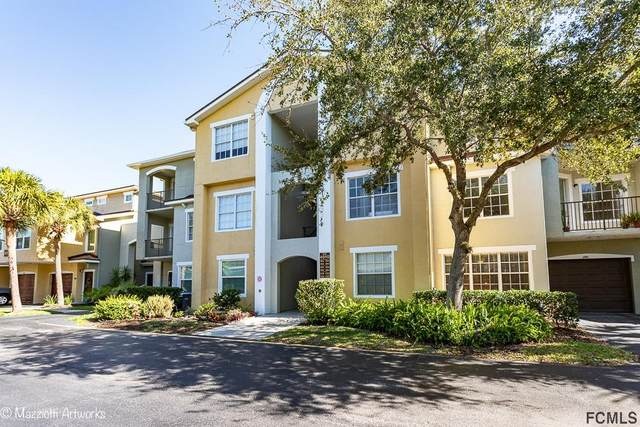 4010 Grande Vista Blvd #25-120, St Augustine, FL 32084 (MLS #265000) :: Noah Bailey Group
