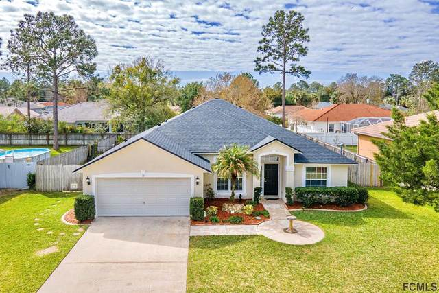 16 Prince Anthony Ln, Palm Coast, FL 32164 (MLS #265015) :: Dalton Wade Real Estate Group
