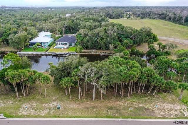 106 Seaside Point, Flagler Beach, FL 32136 (MLS #265040) :: Memory Hopkins Real Estate