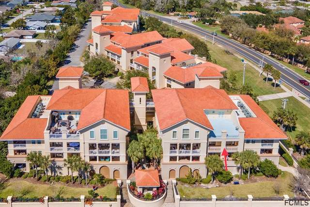 300 Bella Harbor Ct #108, Palm Coast, FL 32137 (MLS #265071) :: The DJ & Lindsey Team