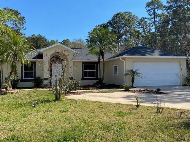 36 Bressler Lane, Palm Coast, FL 32137 (MLS #265076) :: The DJ & Lindsey Team
