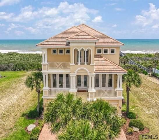 508 Cinnamon Beach Ln, Palm Coast, FL 34137 (MLS #265085) :: The DJ & Lindsey Team