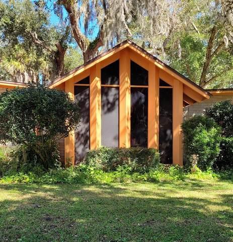 118 Colon Ave, St Augustine, FL 32084 (MLS #265087) :: Noah Bailey Group