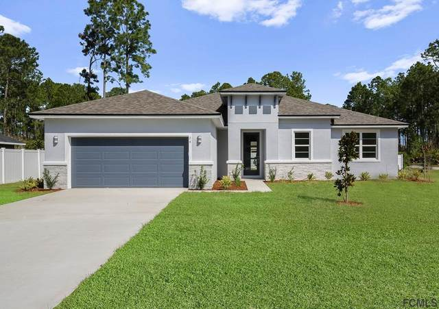 44 White Star Drive, Palm Coast, FL 32164 (MLS #265104) :: RE/MAX Select Professionals