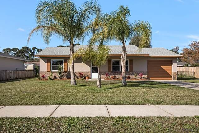 1484 Craig Ct, Port Orange, FL 32129 (MLS #265136) :: Noah Bailey Group