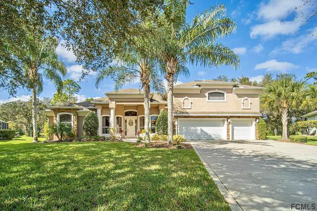 1422 Dolph Circle, Ormond Beach, FL 32174 (MLS #265139) :: Olde Florida Realty Group