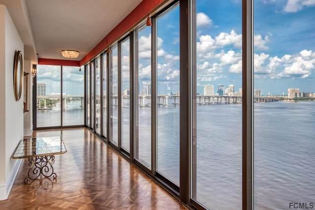 505 Lancaster St 9AB, Jacksonville, FL 32204 (MLS #265143) :: Olde Florida Realty Group