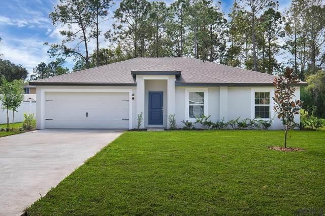 67 Plain View Drive, Palm Coast, FL 32164 (MLS #265160) :: Dalton Wade Real Estate Group