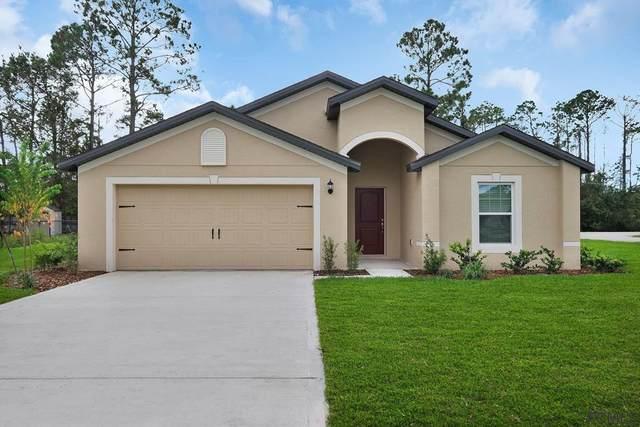 120 Palmwood Drive, Palm Coast, FL 32164 (MLS #265175) :: Dalton Wade Real Estate Group