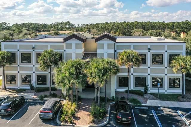 520 Palm Coast Pkwy Sw, Palm Coast, FL 32137 (MLS #265183) :: Noah Bailey Group