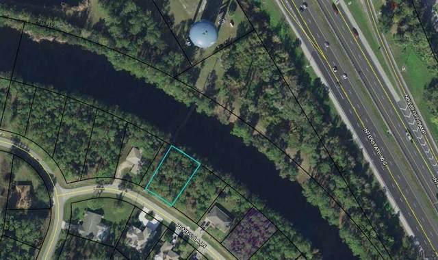 9 Peninsula Ln, Palm Coast, FL 32164 (MLS #265189) :: Dalton Wade Real Estate Group