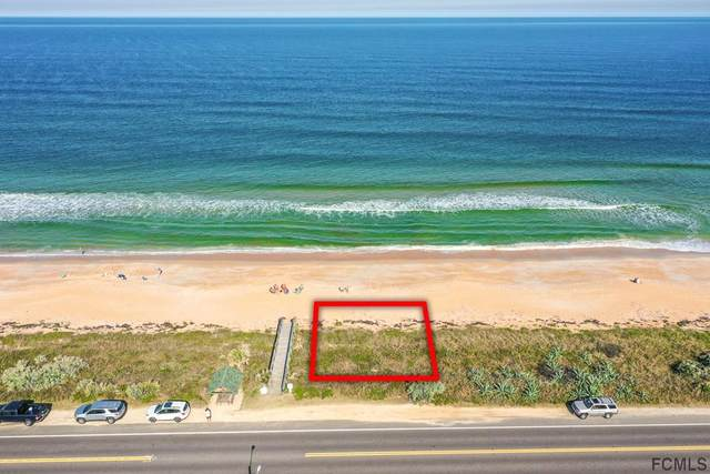 12x N Ocean Shore Blvd, Flagler Beach, FL 32136 (MLS #265191) :: Memory Hopkins Real Estate