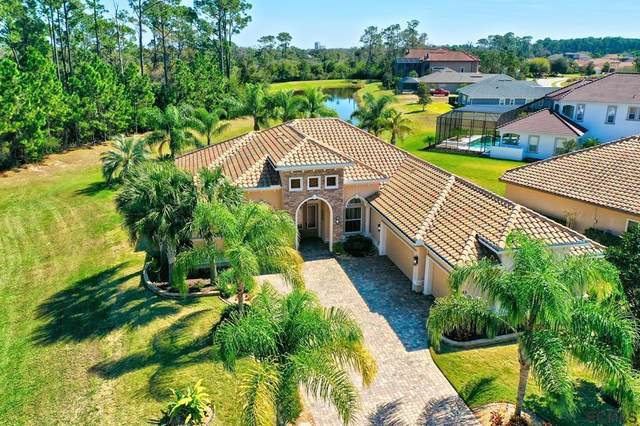 93 Heron Dr, Palm Coast, FL 32137 (MLS #265193) :: Memory Hopkins Real Estate