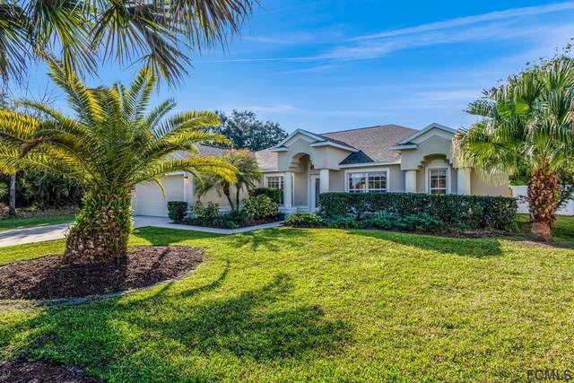 28 Lynbrook Drive, Palm Coast, FL 32137 (MLS #265194) :: Memory Hopkins Real Estate