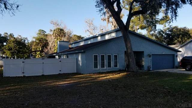 453 Woodstock Dr, Port Orange, FL 32127 (MLS #265201) :: Noah Bailey Group