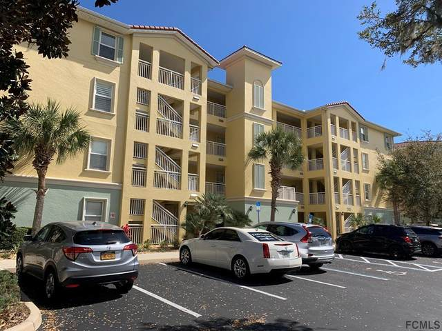 600 Canopy Walk Lane #622, Palm Coast, FL 32137 (MLS #265207) :: The DJ & Lindsey Team