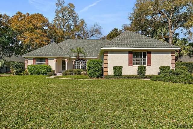20 N Audubon Ln, Flagler Beach, FL 32136 (MLS #265229) :: Keller Williams Realty Atlantic Partners St. Augustine