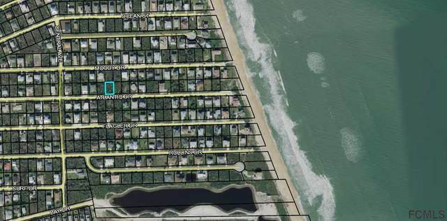 37 Atlantic Dr, Palm Coast, FL 32137 (MLS #265237) :: Noah Bailey Group