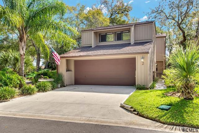 2 Stone Quarry Trail, Ormond Beach, FL 32174 (MLS #265238) :: Dalton Wade Real Estate Group