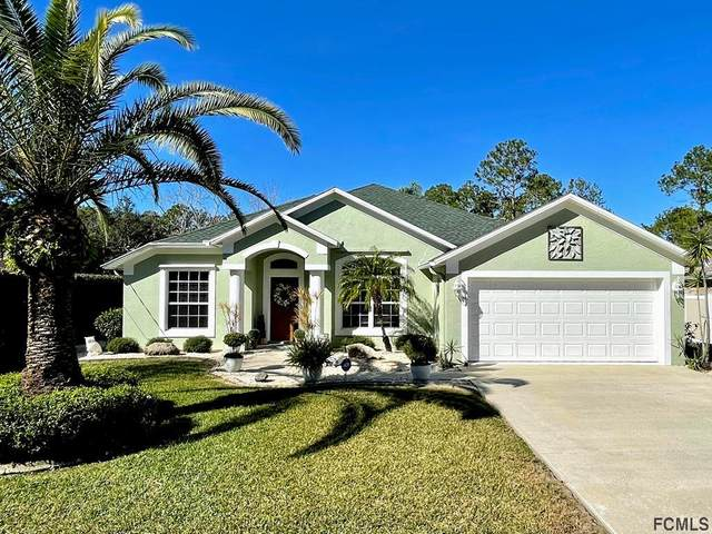 37 Prairie Lane, Palm Coast, FL 32164 (MLS #265240) :: Dalton Wade Real Estate Group