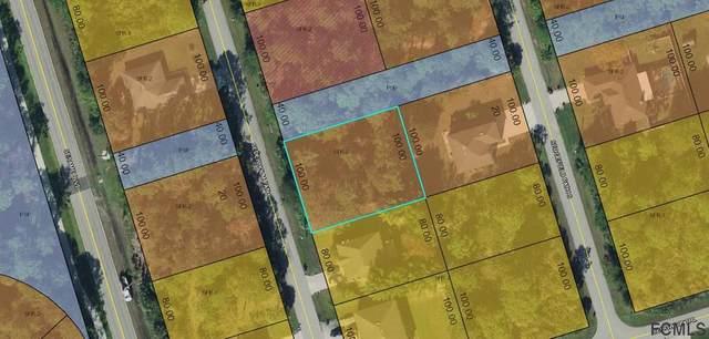 41 Sederholm Path, Palm Coast, FL 32164 (MLS #265241) :: Memory Hopkins Real Estate