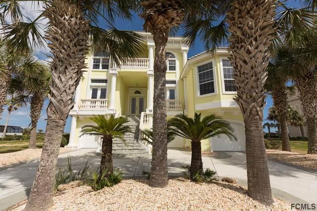 15 Ocean Ridge Blvd S, Palm Coast, FL 32137 (MLS #265251) :: Olde Florida Realty Group