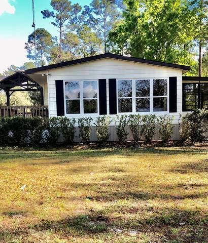 226 Ponderosa Pines Ct., Georgetown, FL 32139 (MLS #265264) :: Noah Bailey Group