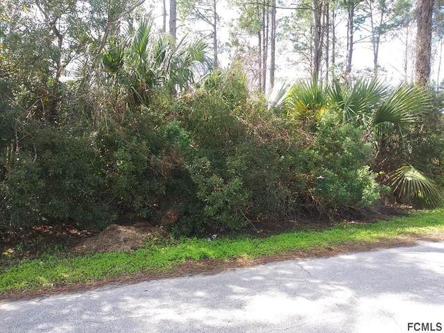 25 Wheatfield Dr, Palm Coast, FL 32164 (MLS #265268) :: RE/MAX Select Professionals