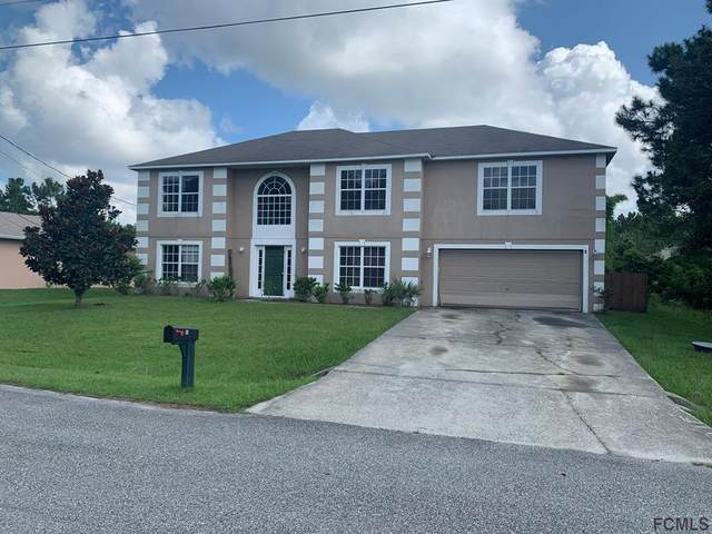Palm Coast, FL 32137 :: Noah Bailey Group